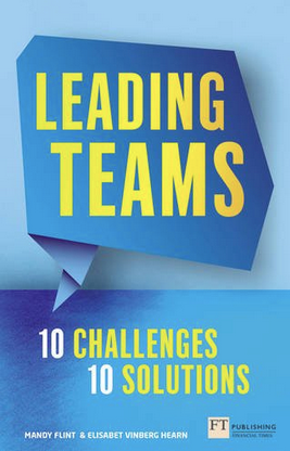 Leading Teams Book